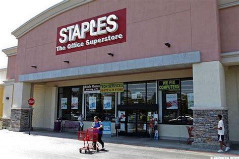 Staples (spls) Stock Price Target Lowered At Jefferies
