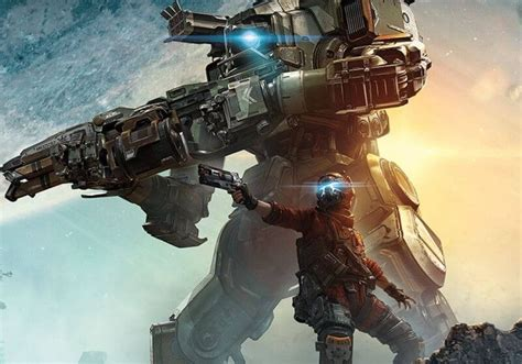 Titanfall Producer Says We Are Not Making Titanfall 3