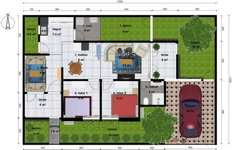 desain rumah minimalis  kamar rumah desain minimalis