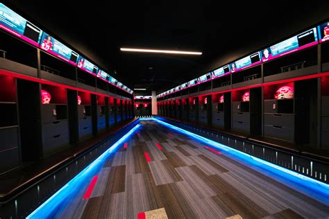 liberty university football operations center odell
