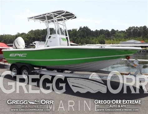 Boats For Sale In Arkansas by Center Console Boats For Sale In Arkansas