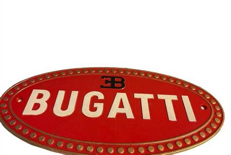 Buy a used bugatti car or sell your 2nd hand bugatti car on dubizzle and reach our automotive market of 1.6+ million buyers in the united arab of emirates. 1980s Bugatti official dealer cast iron sign - Formula 1 Memorabilia