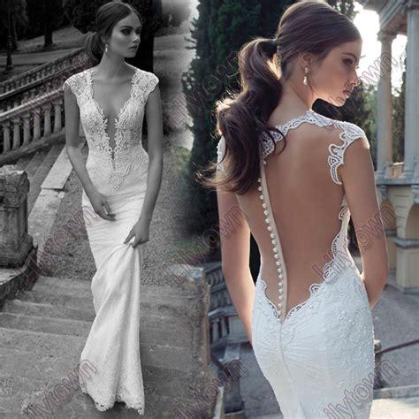 21 Stylish Wedding Dresses of 2015   London Beep
