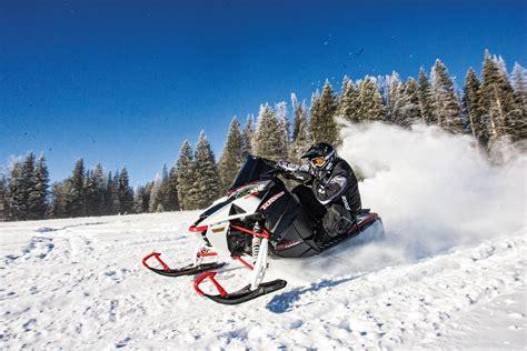 arctic cat unveils 2017 snowmobile business wire