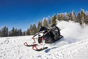 Arctic Cat Unveils 2017 Snowmobile Models