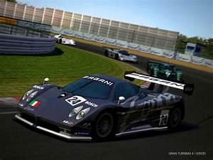 Lm Auto : pagani zonda lm race car nextgenupdate ~ Gottalentnigeria.com Avis de Voitures