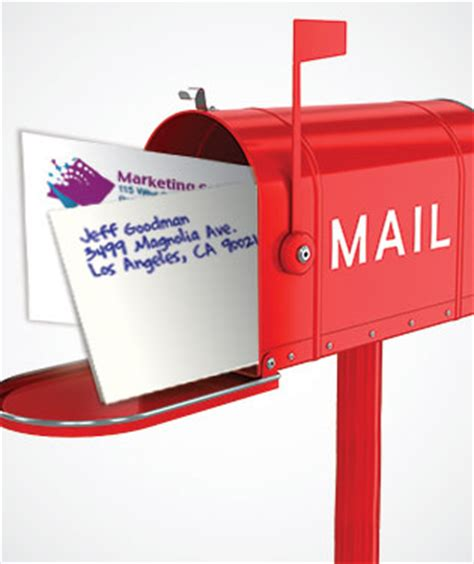 bulk mail services mass mailing services iti direct mail