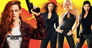 What the Charli... Charlie S Angels