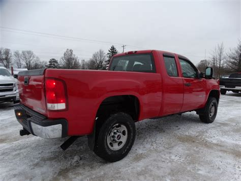 how does cars work 2008 gmc sierra 2500 electronic toll collection 2008 gmc sierra 2500 heavy duty for sale in medina oh southern select auto sales
