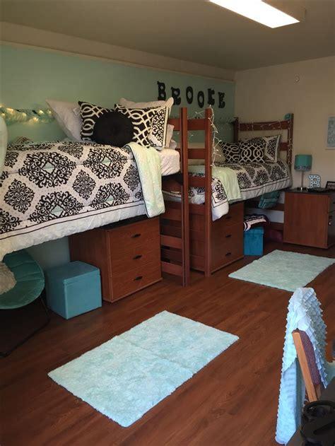 texas  dorm dorm layout dorm room layouts single