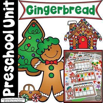 gingerbread man activities  images gingerbread man