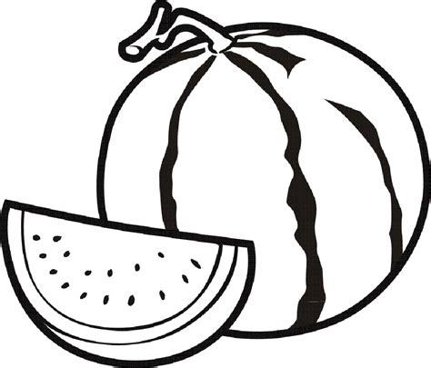 fruit coloring pages coloringsuitecom