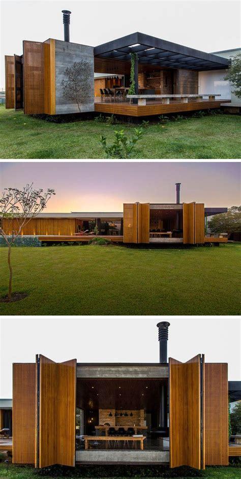 15 Einstöckigen Moderne Häuser  Diese Einstöckigen Haus