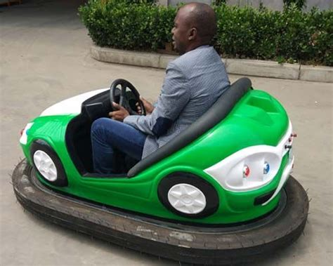 Electric Operated Cars by Electric Operated Bumper Car Rides Car Working Principle