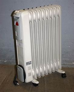 Bain D Huile Radiateur : radiateur electrique bain dhuile de marque tibelec ~ Dailycaller-alerts.com Idées de Décoration