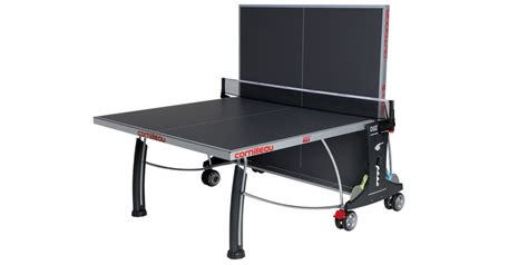 table ping pong exterieur cornilleau table ping pong cornilleau 300 s exterieur outdoor loisir