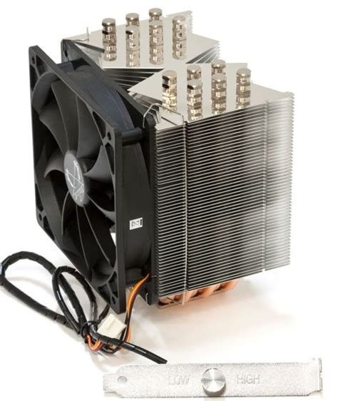 scythe releases yasya new high end class cpu cooler madshrimps forum madness