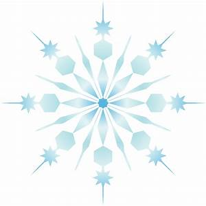 Free to Use & Public Domain Snowflakes Clip Art
