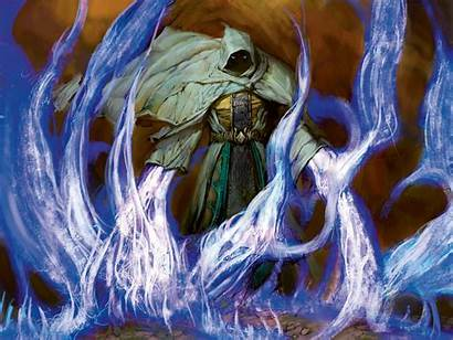 Gathering Magic Fantasy Wallpapers Arcanis Omnipotent Glowing