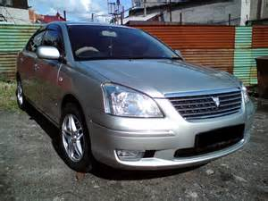 Deck Height by 2004 Toyota Premio Photos 1 8 Gasoline Ff Automatic