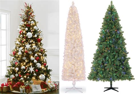 hot 50 or more off all christmas trees free shipping