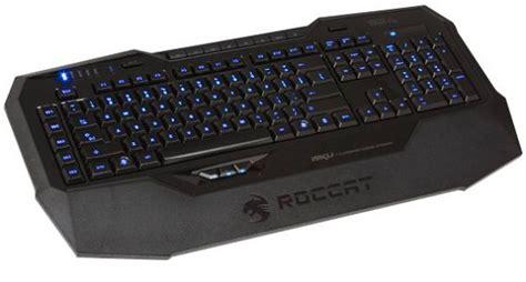 roccat isku illuminated gaming keyboard review legit reviewsthe roccat isku gaming keyboard