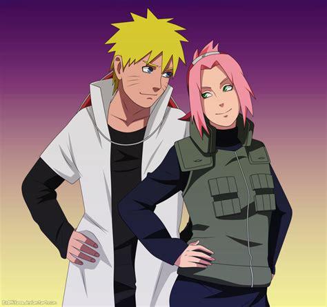 Naruto X Sakura Pics  Page 3  The Naruto X Sakura Fc
