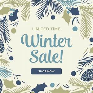best 25 winter sale ideas on pinterest social media With volusion templates for sale