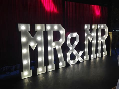big light up letters hollywood led letters giant light up letters hire