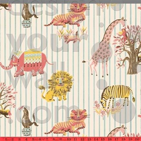 Animal Wallpaper For Children S Bedroom - 1000 ideas about children wallpaper on