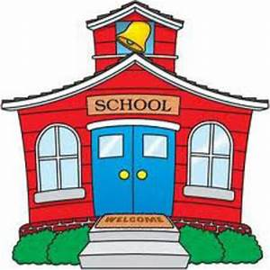 School Building Clipart Free | Clipart Panda - Free ...