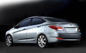 Hyundai Verna Car