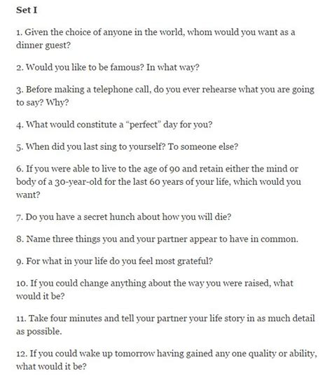 Best 25+ Dating Questions Ideas On Pinterest 20