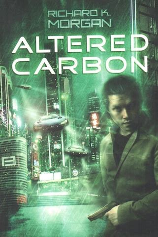 altered carbon review blade runner fans  love