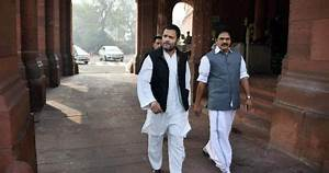 The changing face of the Congress – the party of miracles ...