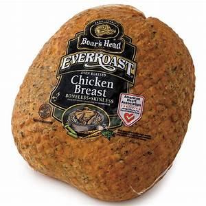 Boar's Head Everroast Roasted Chicken Breast - Be My Shopper