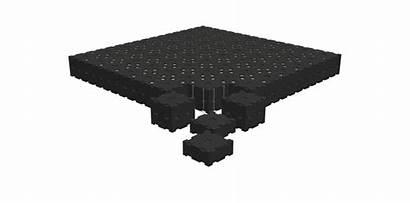 Floating Platforms Swim Perebo Platform System Animation