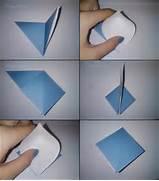 Origami Kranich Anleit...