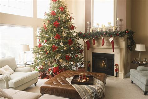 Why Do We Have Christmas Trees? Everything You Need To Living Room Ideas Painting Walls Furniture For Tv Area Rugs In Rooms Contemporary Designs With Lcd Photos Home Design Modern Good Paint Colors