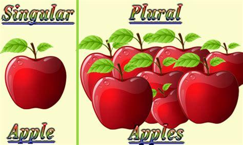 Criteria Singular Or Plural