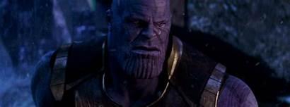 Thanos Sorry Infinity Final Haciendo Chasquido