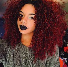 haircuts for thick hair hair colors for black burgundy hair color 9841