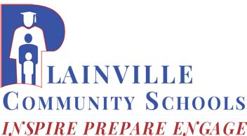 contact information plainville community school district