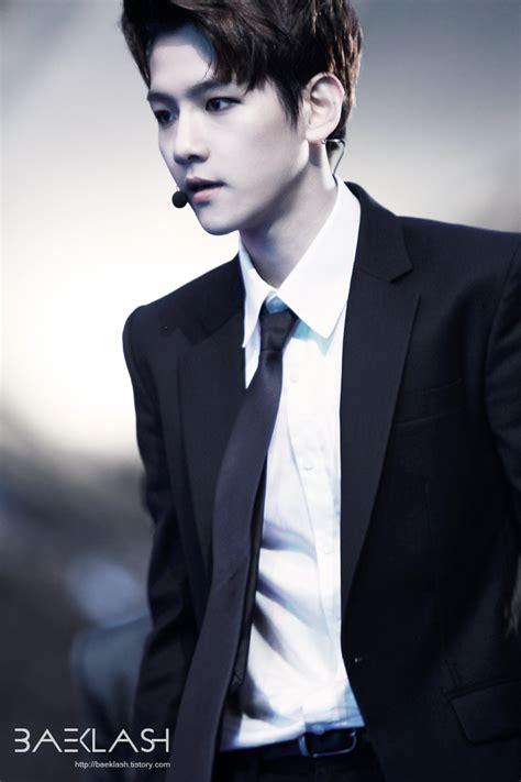 exo baekhyun baekhyun at dream concert pictures 43 from 120512