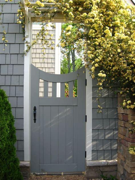 gate and house wooden garden gates wooden garden gates