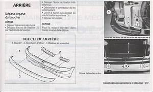 Pare Boue 207 : demonter un pare choc 206 peugeot forum marques ~ Medecine-chirurgie-esthetiques.com Avis de Voitures