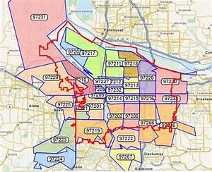 Portland Real Estate by Zip Code