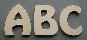 Lettre En Bois A Peindre : ou trouver des lettres en bois ~ Dailycaller-alerts.com Idées de Décoration