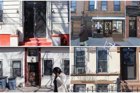 bed stuy works bed stuy groups try to help homeowners avoid city s annual