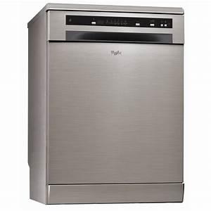 Electro Depot Machine A Laver La Vaisselle : whirlpool adp74426ix lave vaisselle 13 couverts achat ~ Edinachiropracticcenter.com Idées de Décoration